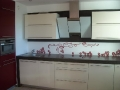 Malunek w kuchni