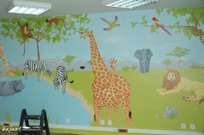 Afryka jak malowana