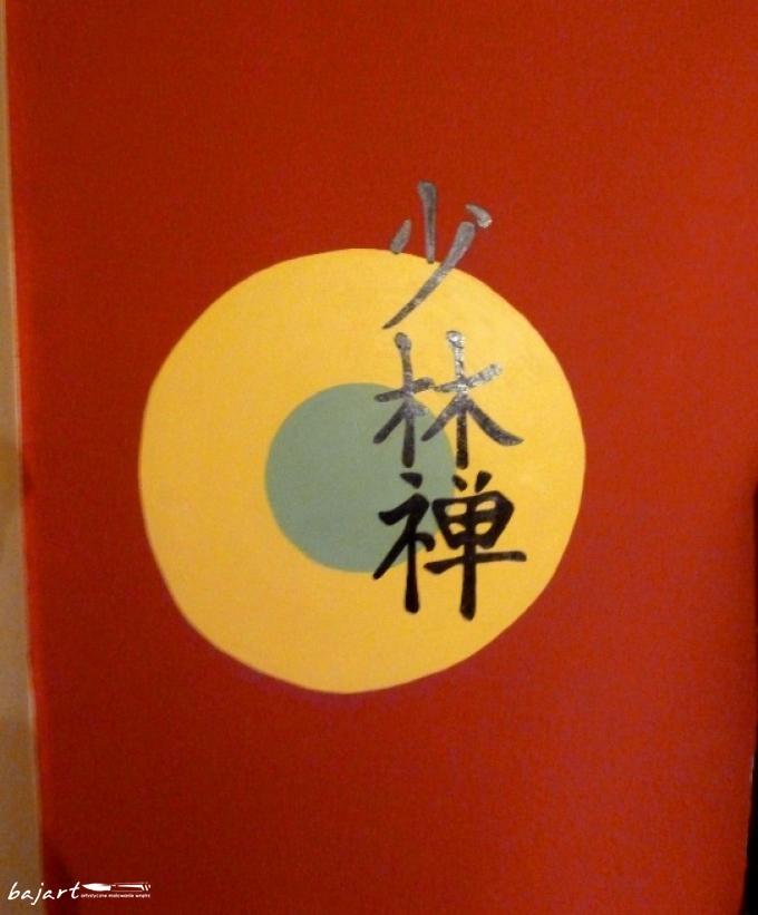 Logo Klasztoru Shaolin