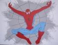 Spiderman dla chłopca