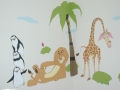 artystyczne mlowanie pokoju dziecięcego