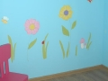 Kolorowe kwiatki
