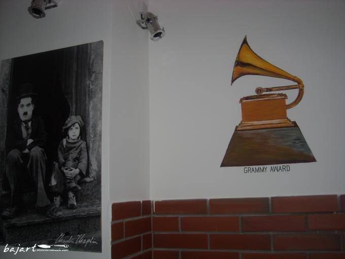 nagroda muzyczna grammy