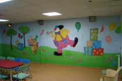 Sala zabaw dla dzieci