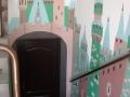 Dekoracja korytarza